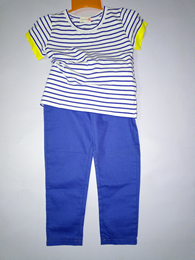 Complete Kids Pant with Top For Girl