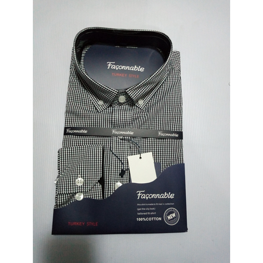 Faconnable Shirt for Men