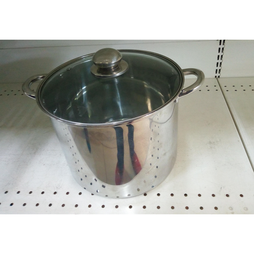 Sauce Pan with Glass Cover