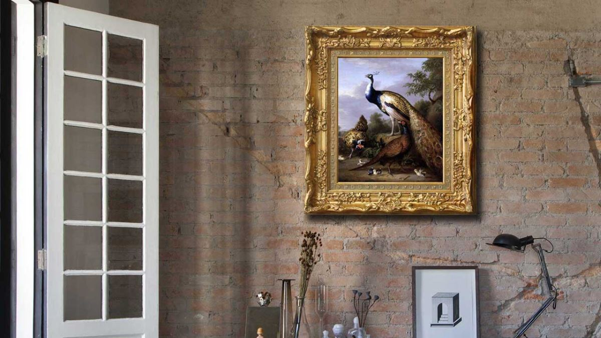 11 Reasons We Need Art in Our Homes