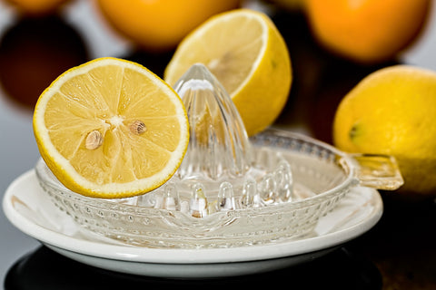Lemon juice for hyperpigmentation