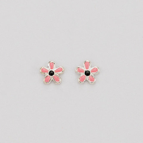 isabel bow stud earrings