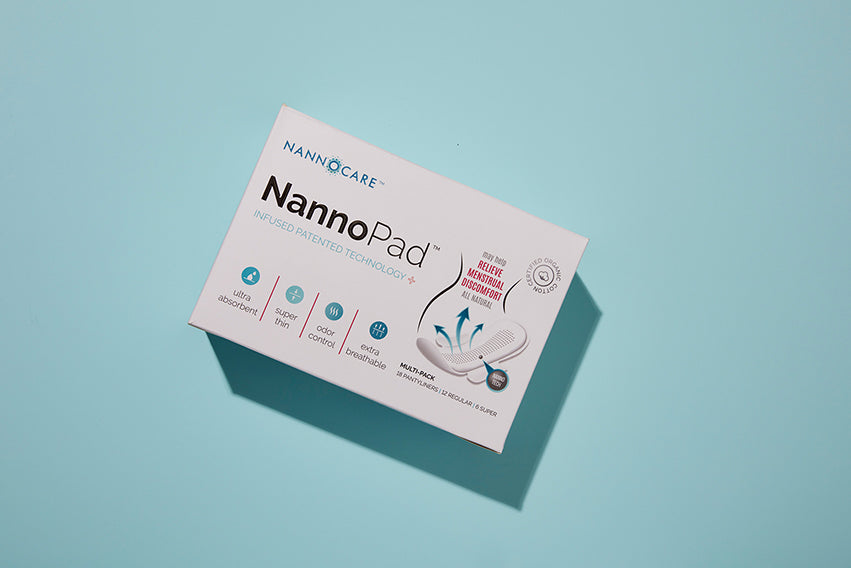 NannoPad™ Multi-pack