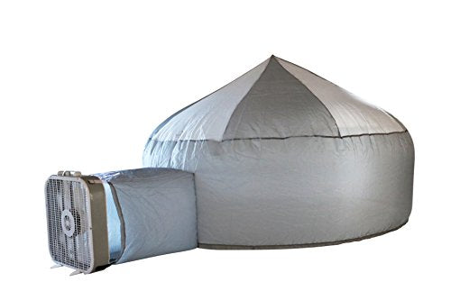 Inflatable Prayer Place - inflates in Seconds