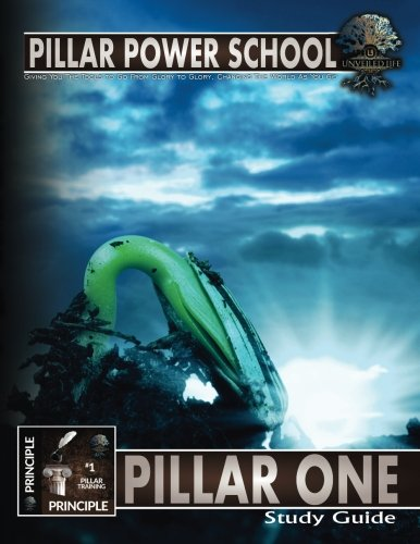 Unveiled Life Pillar 1 Study Guide