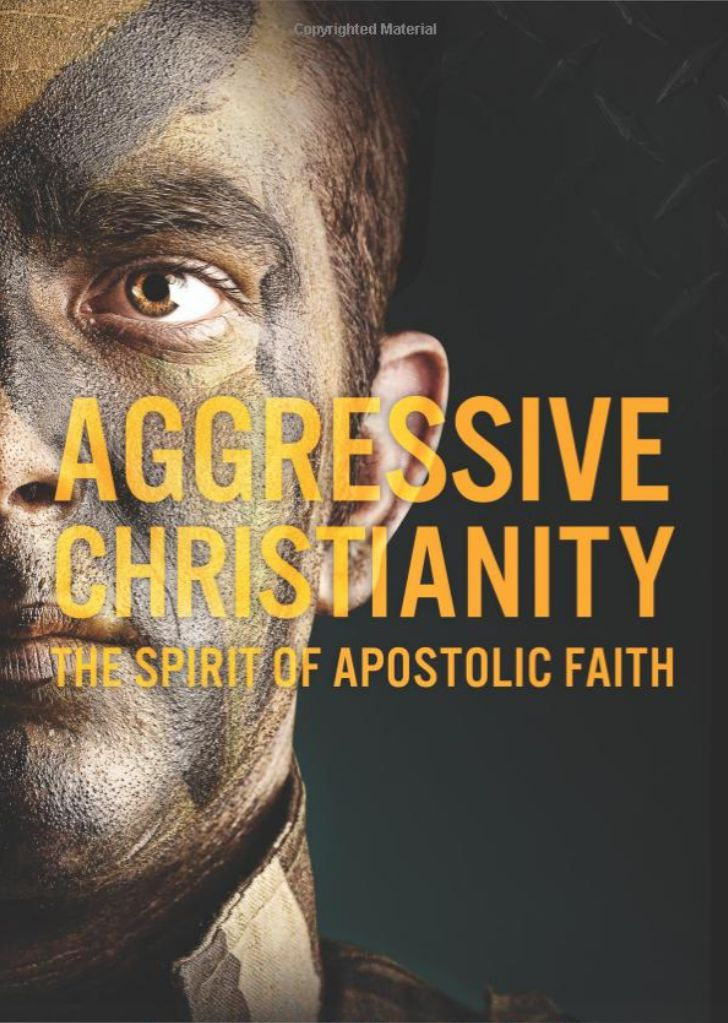 Aggressive Christianity