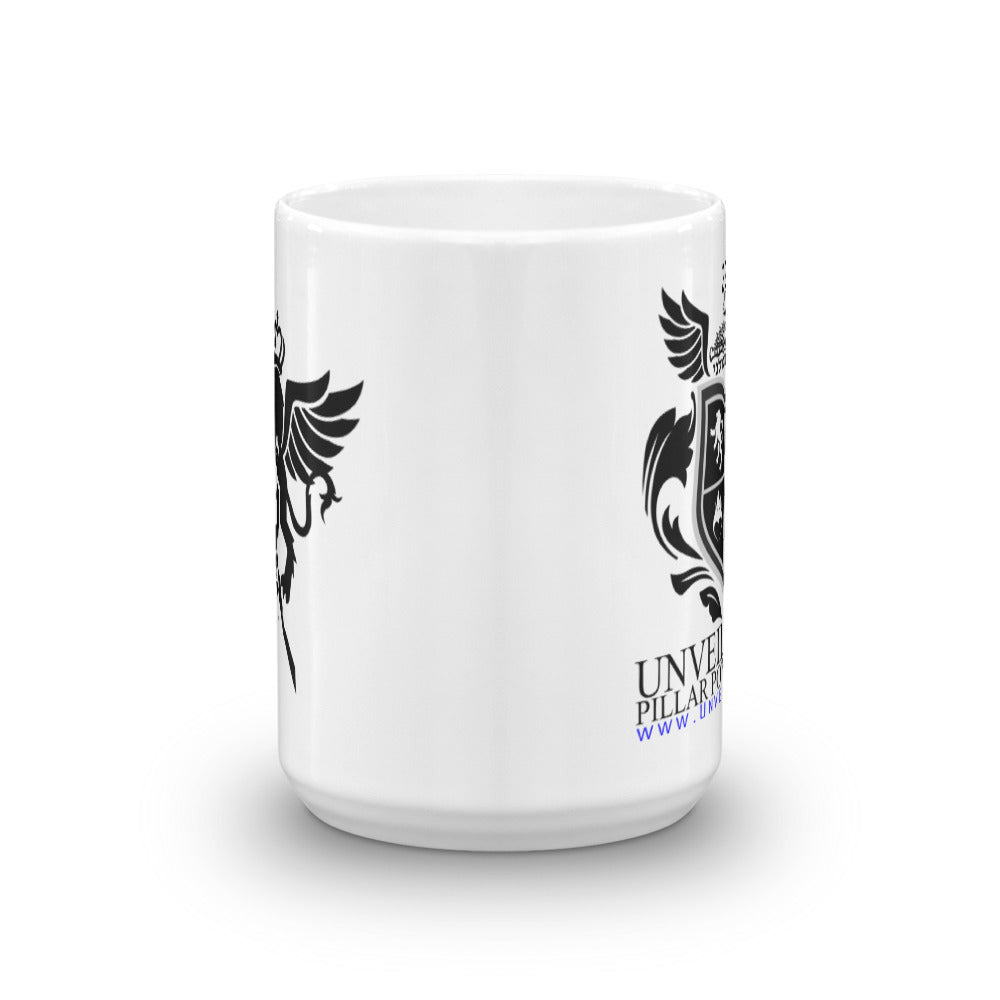 Pillar Power School Mug
