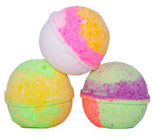 Load image into Gallery viewer, Blyss Bath Bombs