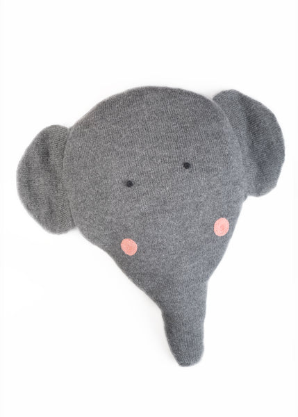 Elephant pillow (NW212)