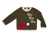 ho ho ho sweater
