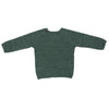 Texture sweater green (NW188)