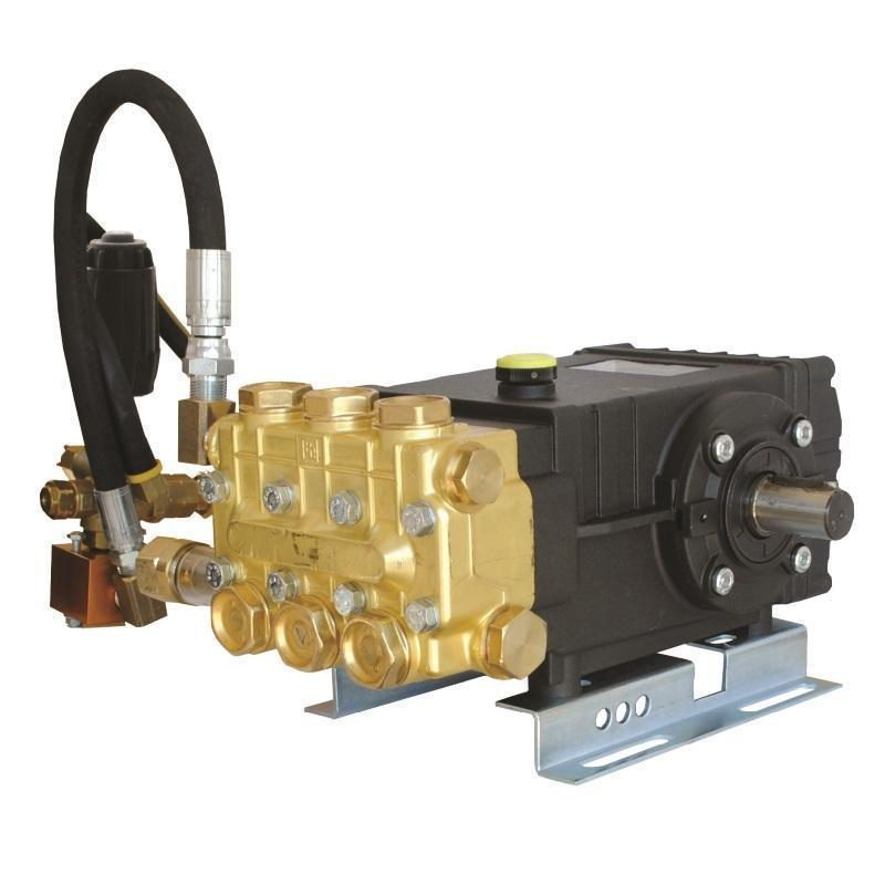 General Pump TSS-1511 Belt Drive Pressure Washer Pump - US Pressure