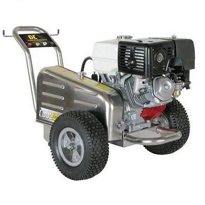 Honda Pressure Washer Cat 4 GPM 4000 PSI Belt Drive