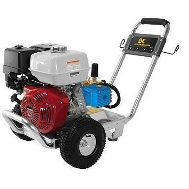 Honda Pressure Washer Cat 4 GPM 4000 PSI Direct Drive