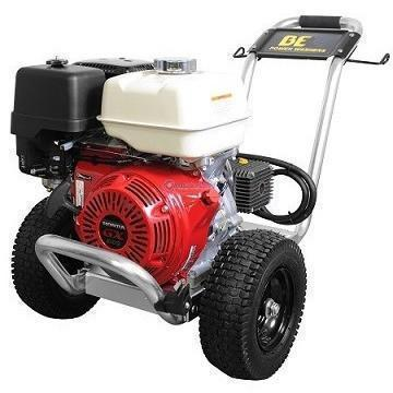 Honda Pressure Washer General 4 GPM 4000 PSI Direct Drive