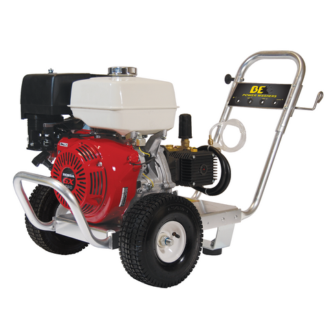 Honda Pressure Washer AR 4 GPM 4200 PSI - Direct Drive