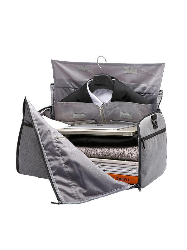 Dry and Wet Separation Bag For Business Trip and Travel