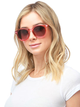 Dazey Shades Plastic Women's Sunglasses