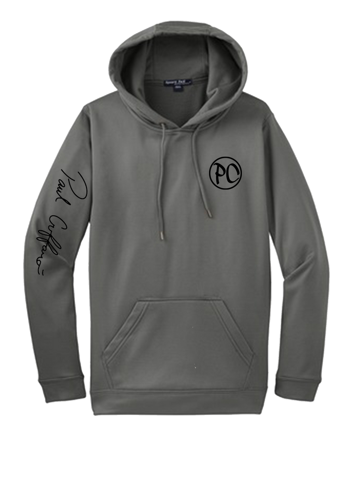Load image into Gallery viewer, Hoodie W/ Custom Signature