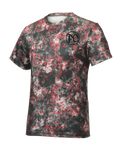 PC PRO Red Mineral Freeze T-shirt