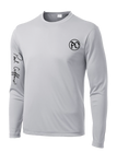 PC PRO Long Sleeve with signature
