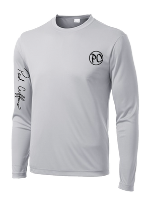 Load image into Gallery viewer, PC PRO Long Sleeve with signature