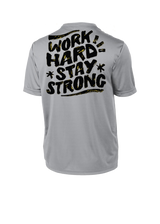 PC Pro Work Hard Stay Strong (Limited Edition)