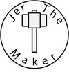 "Jer ""The Maker"" Leatherworks"