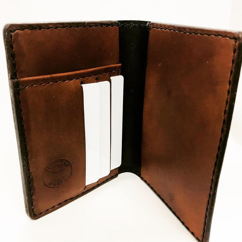 Passport Wallet #36