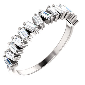 """Layers"" Stackable Band"