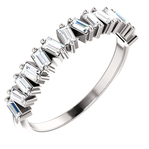 Layers Stackable Band