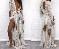 Cheetah Cover Up