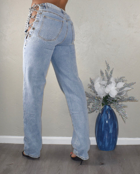 The Vibe Jeans