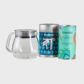 Complete Tea & Milk Chocolate Bundle