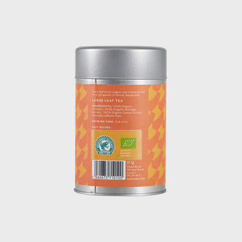 Turmeric Loose Leaf Tea