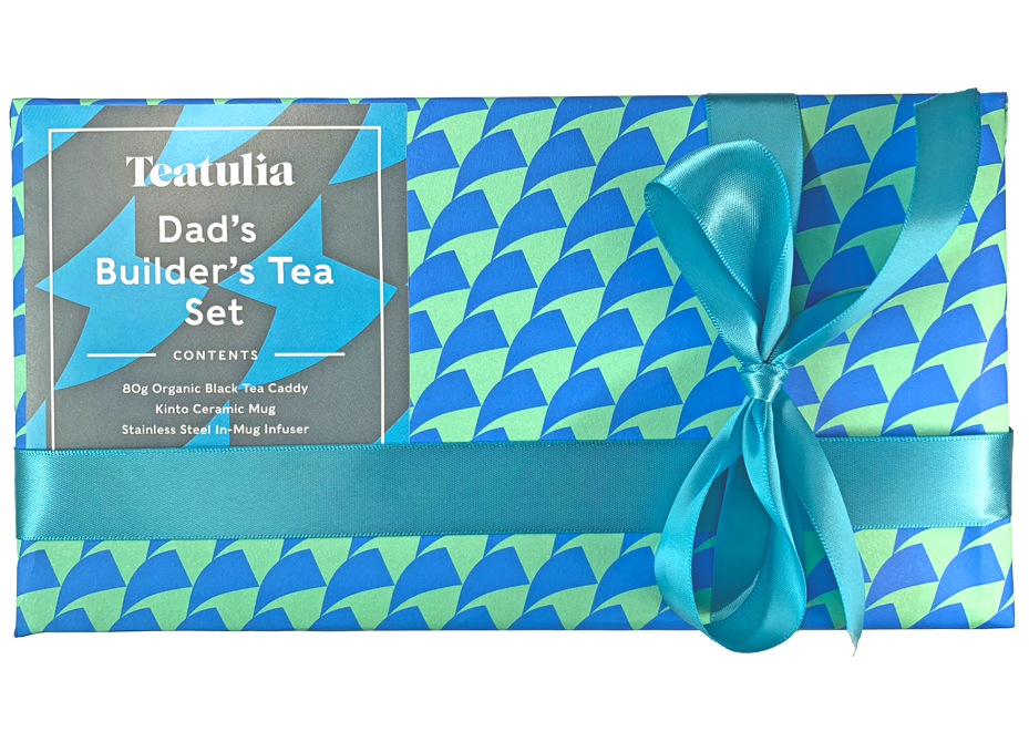 Dad's Tea Gift Set