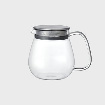 Kinto Unitea One Touch Teapot (460ml)