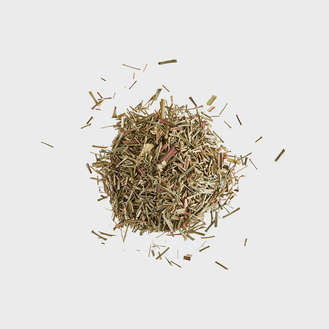Lemongrass Loose Leaf Tea