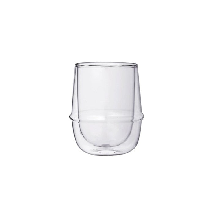 Kinto Double Wall Glass Cup