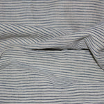 Scribbled Lines Kala Cotton Fabric - Blue Lines
