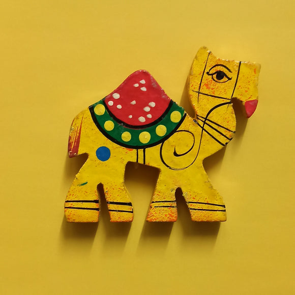 Camel Fridge Magnet