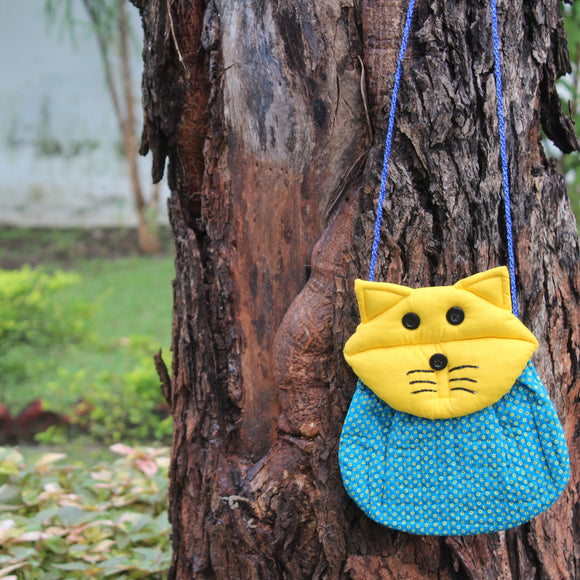 Kitty Cross Body Bag