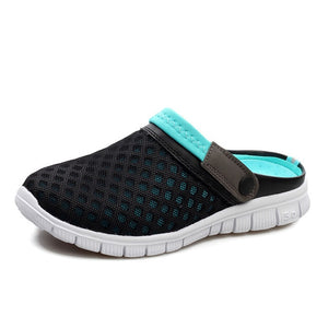 Casual Mesh Lighted Sandal