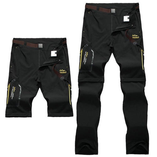 Stretchable Waterproof Pant