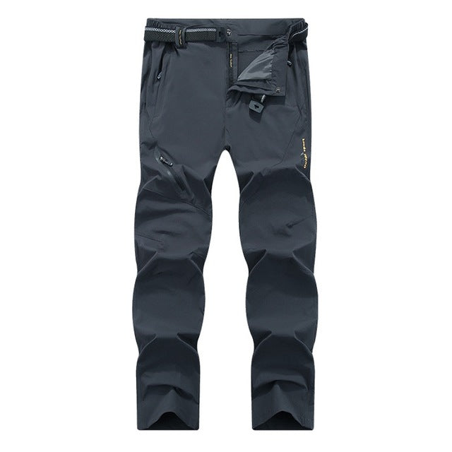 Summer Quick Dry Softshell Pant