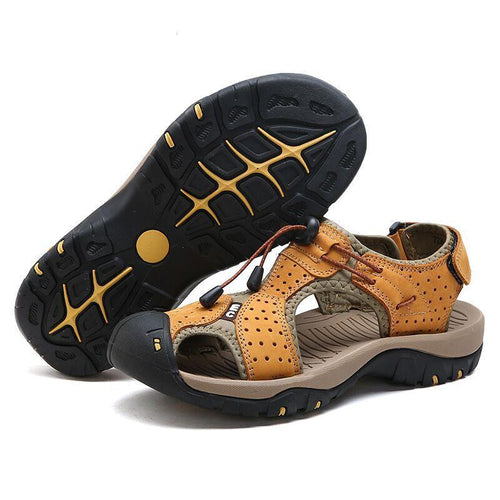 Breathable Men's Sandals