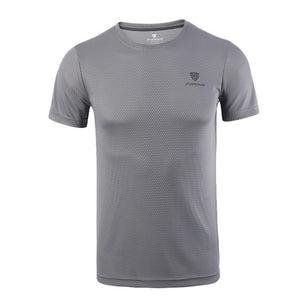 Top Tees Quick Dry