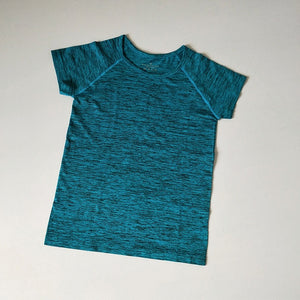 Quick Dry Yoga Shirt