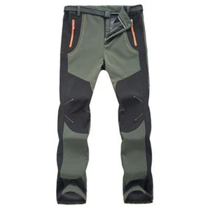 Outdoor Softshell Trouser