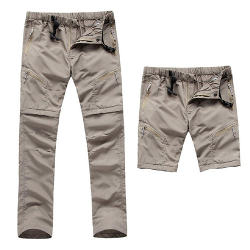 Breathable Camping Trouser